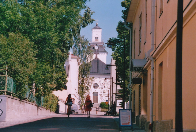 cathedral of Kuopio