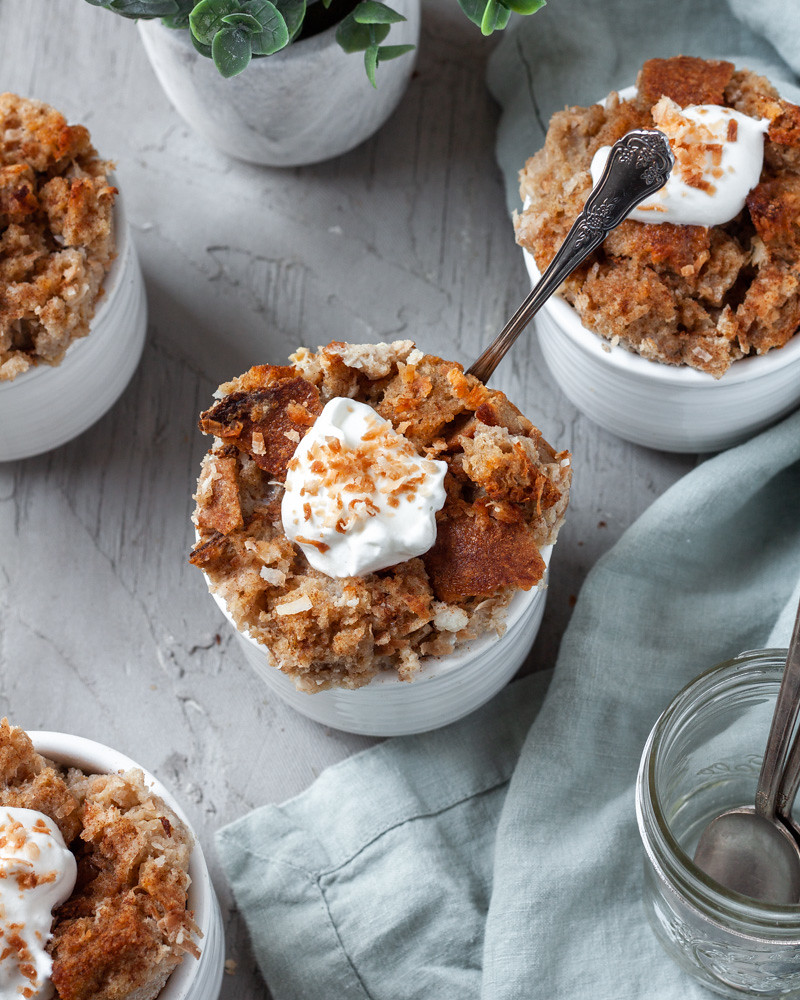 Toasted Coconut Bread Pudding BLOG (5 of 6)