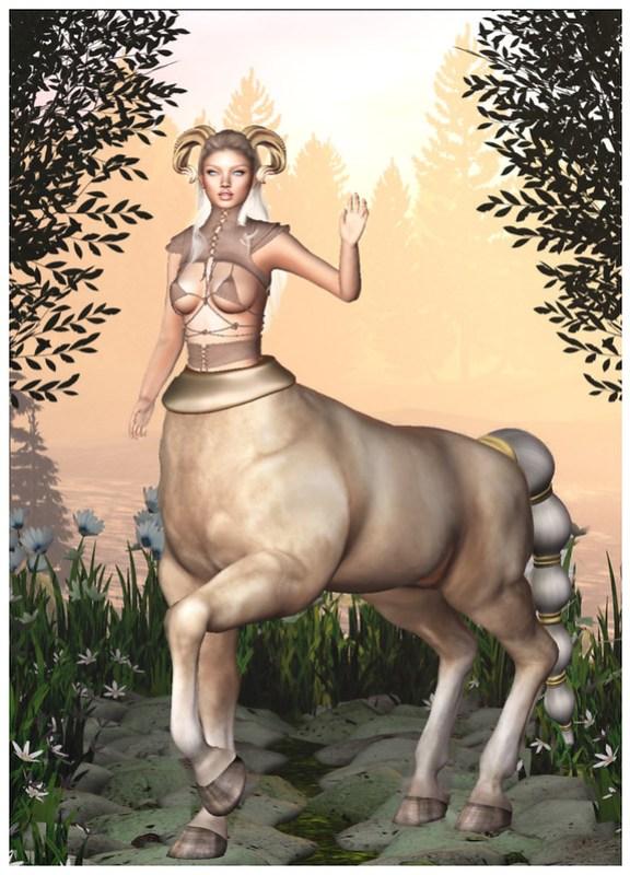 Great Centaur Gallery - ShillohScorpio