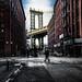 Manhattan bridge (2018)