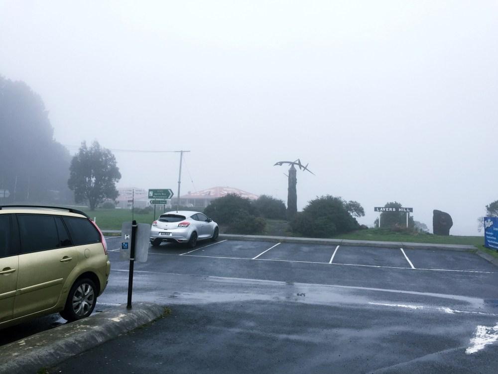 5 July 2016: Lavers Hill | Great Ocean Road, Victoria, Australia
