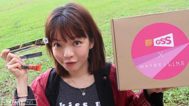 Tiffany Yong Lazada GSS 2018