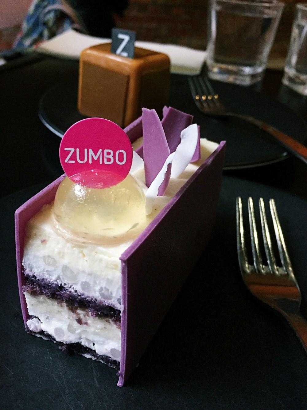7 July 2016: Zumbo Patisserie | Melbourne, Australia