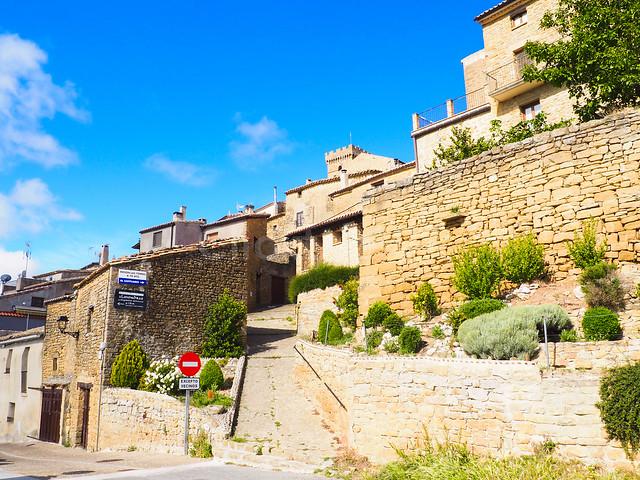 Qué visitar, ver y hacer en Ujué · Turismo de Navarra · ClickTrip