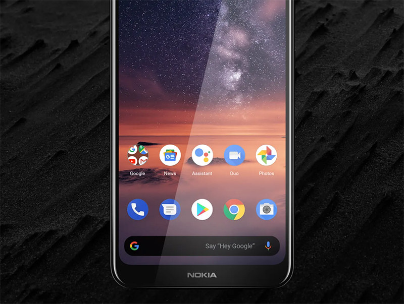 CityLink 領域 - 諾基亞 Nokia 3.2 智能手機 - 唯一提供十八個月包零件保養服務進口貨銷售集團