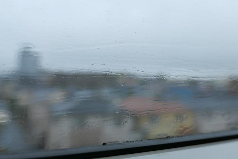 rainy day「緊急事態宣言」42日目