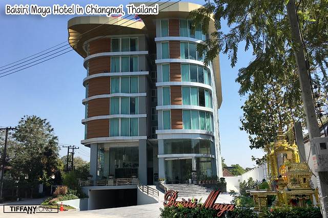 Baisirimaya Hotel Chiangmai Review