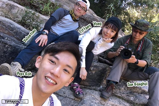 Chiang Mai Local Tours Tiffany Yong Peps Goh
