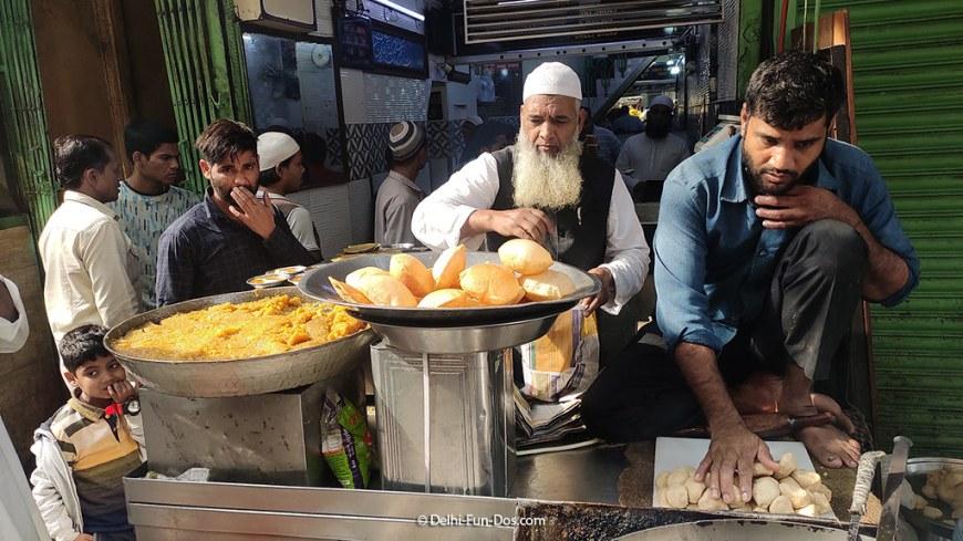 lunch-in-old-delhi-delhifundos