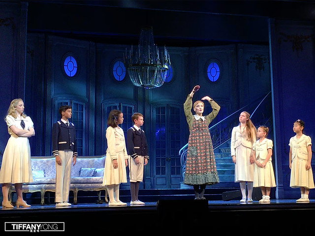 The Sound of Music SG 2017
