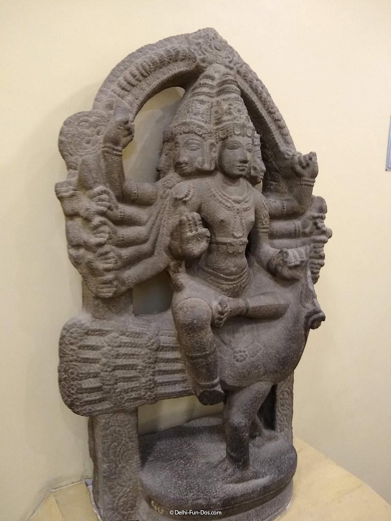 national-museum-new-delhi-delhifundos