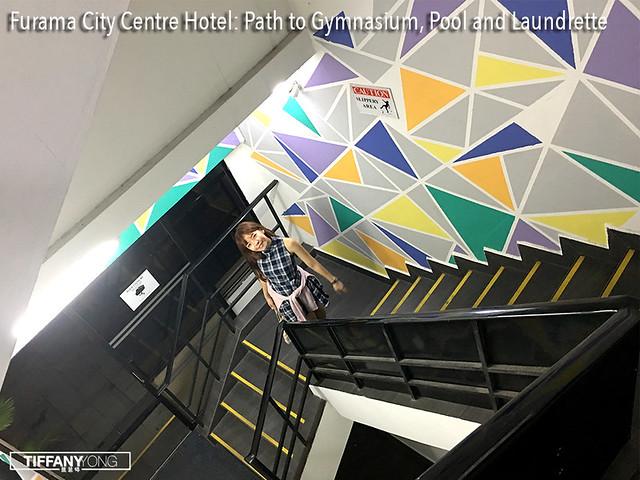 Furama City Centre Hotel Review