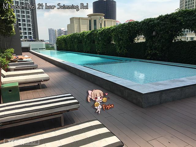 m-social-swimming-pool