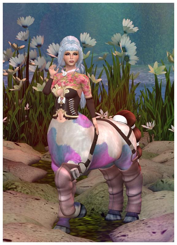 The Great Centaur Gallery - Princess