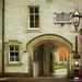 Peebles Burgh Town Hall
