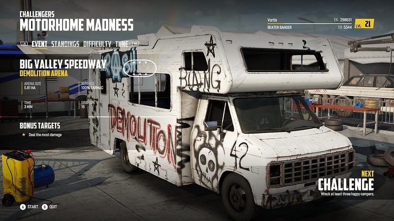 Wreckfest - Божевілля вдома
