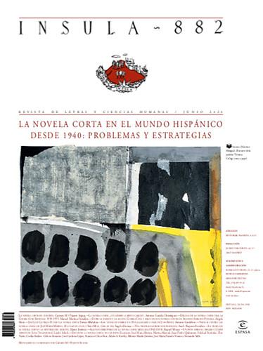 20e30 ÍNSULA La novela corta en el mundo hispánico desde 1940