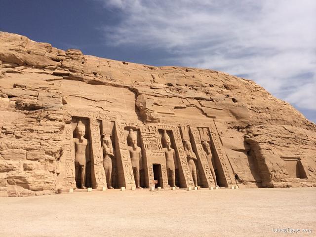 『萬國覺醒』埃及戰詳解