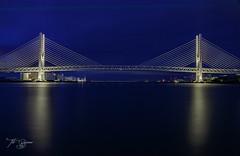 Higashi Kobe Bridge!!