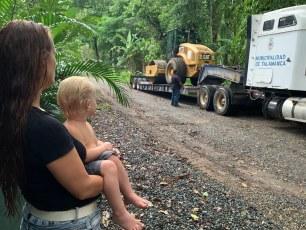 Tractors in the tropics