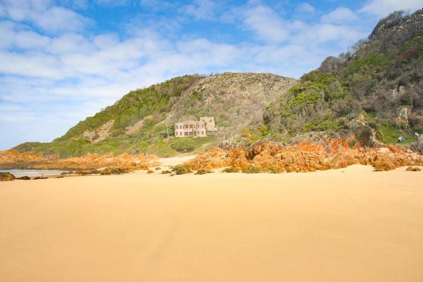 8. Noetzie-Beach-Knysna-South-Africa-2-week-itinerary