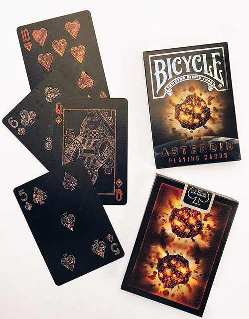 With Bicycle Playing Cards Everybody's Got Game! @bicyclecards @SMGurusNetwork #MySillyLittleGang