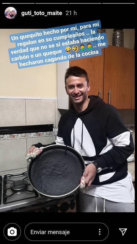 Roberto Gutierrez fail
