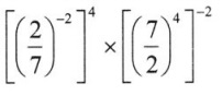 CBSE Class 8 Maths Exponents and Powers Worksheets 4