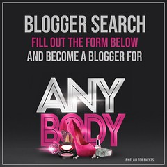 Anybody is looking for bloggers !