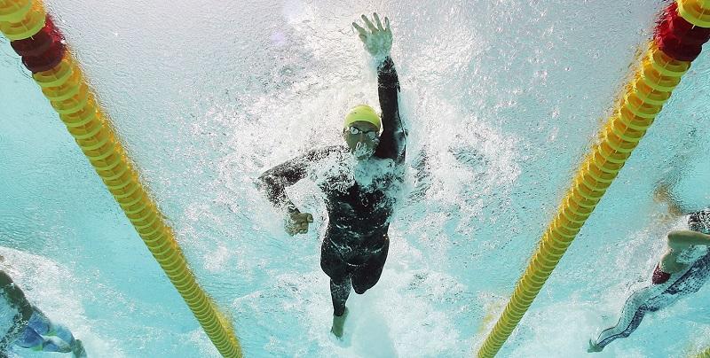"""La """"tattica"""" di Thorpe per nuotare i 200 stile perfetti"""