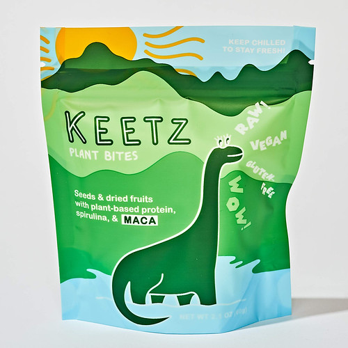 Boost Your Energy Naturally With These 6 Products #MySillyLittleGang @BetterBodyFoods #keetzco #voke @SaelWellness