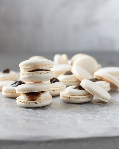 Goat Cheese Fig Macarons BLOG (2 of 9)