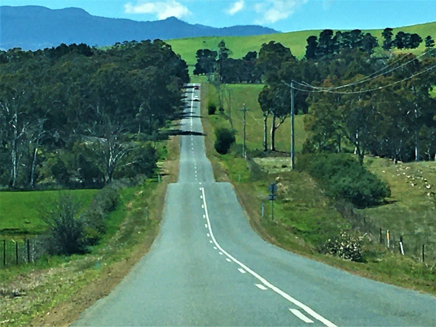Day 3 - Road to Cradle Mountain - Leisurely Drives
