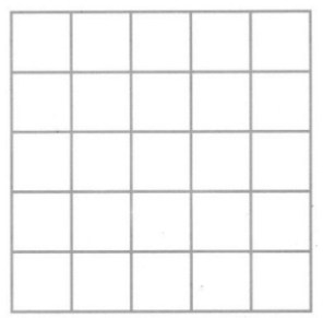 CBSE Class 5 Maths How Many Squares Worksheets 2