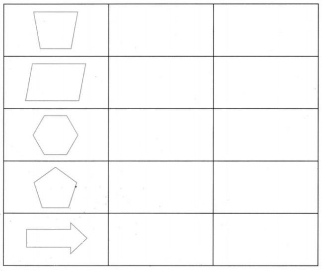 CBSE Class 5 Maths Does It Look the Same Worksheets 9
