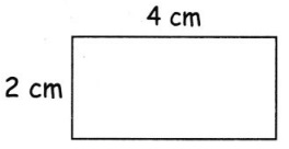 CBSE Class 5 Maths Area and Its Boundary Worksheets 8