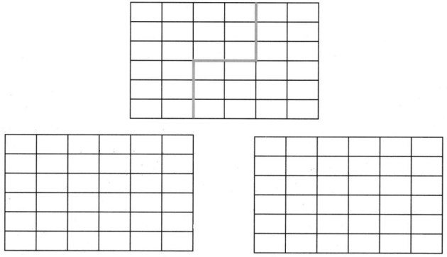 CBSE Class 5 Maths Boxes and Sketches Worksheets 5