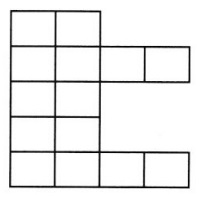 CBSE Class 5 Maths Area and Its Boundary Worksheets 4