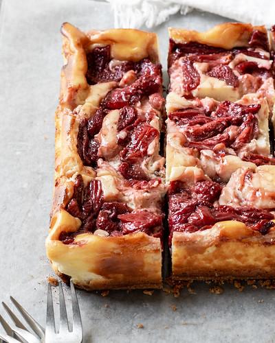 Roasted Strawberry Cheesecake BLOG (1 of 12)