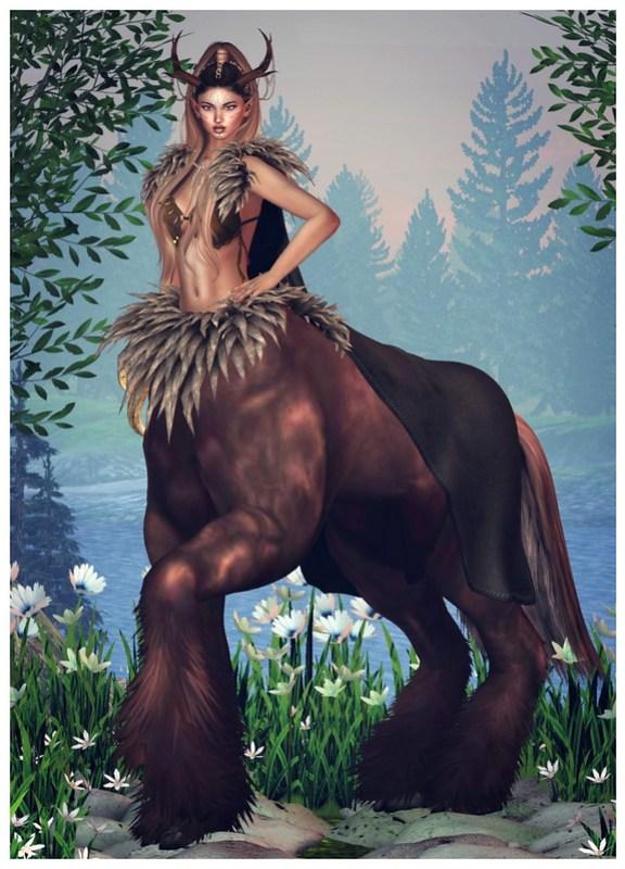 The Great Centaur Gallery - Meli