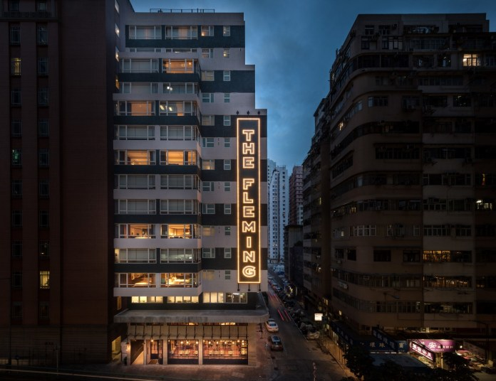 The Fleming Hong Kong 1