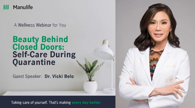 Dr. Vicky Belo