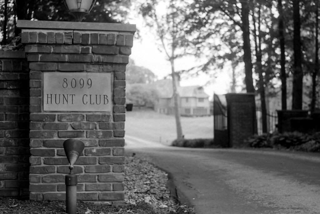 Hunt Club Road