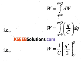 2nd PUC Physics Previous Year Question Paper March 2017
