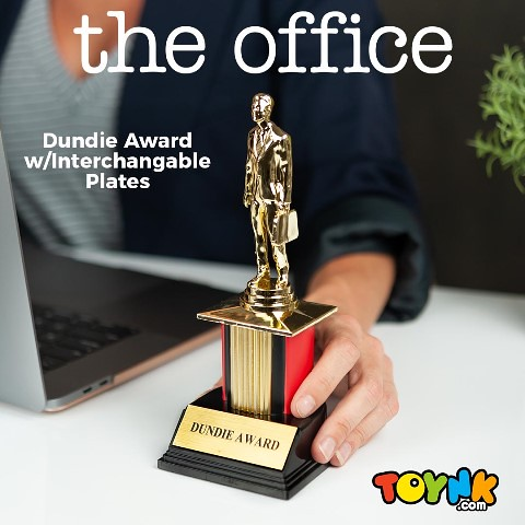 The Office Dundie Award 1080_3