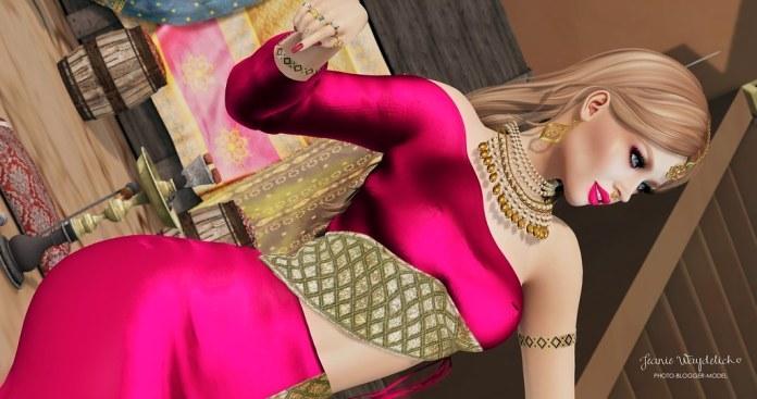 LOTD 1608 - Bollywood