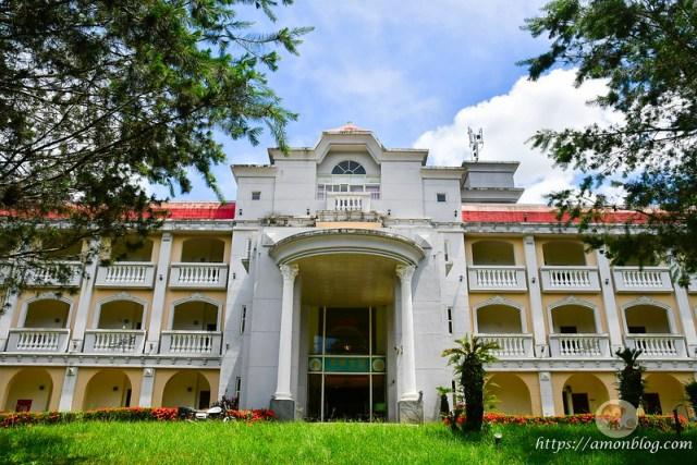 泰雅渡假村, 泰雅皇宮, 南投景點推薦, 南投露營推薦