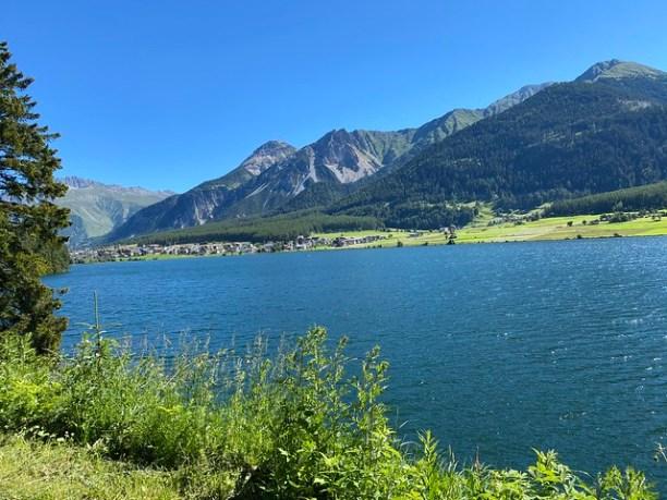 Reschen Panorama