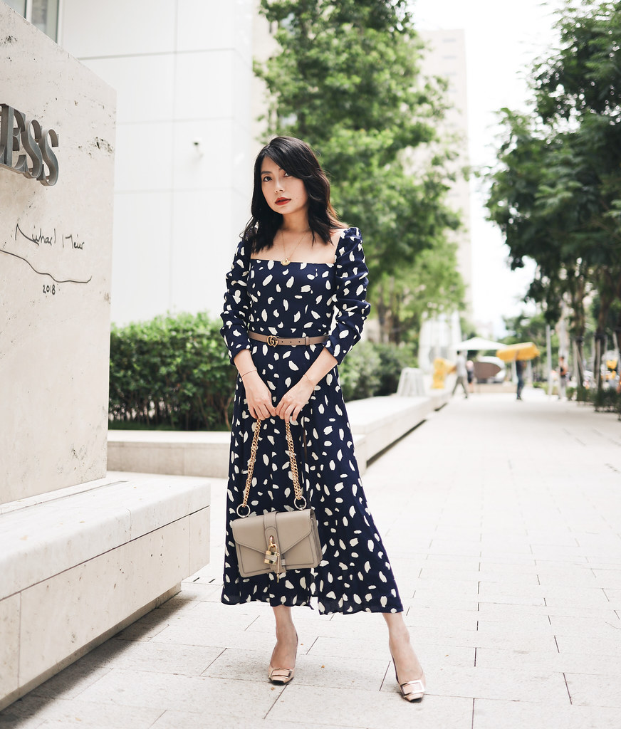 Balenciaga大量單品下折扣 + Chloe Mini marcie六折 + Look Fantastic限時一天全站75折