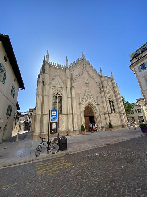 St Pietro Trient